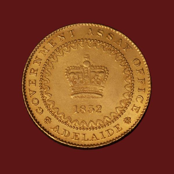 1852-Adelaide-Pound-T1-Obv-TECH-41431-September-2021