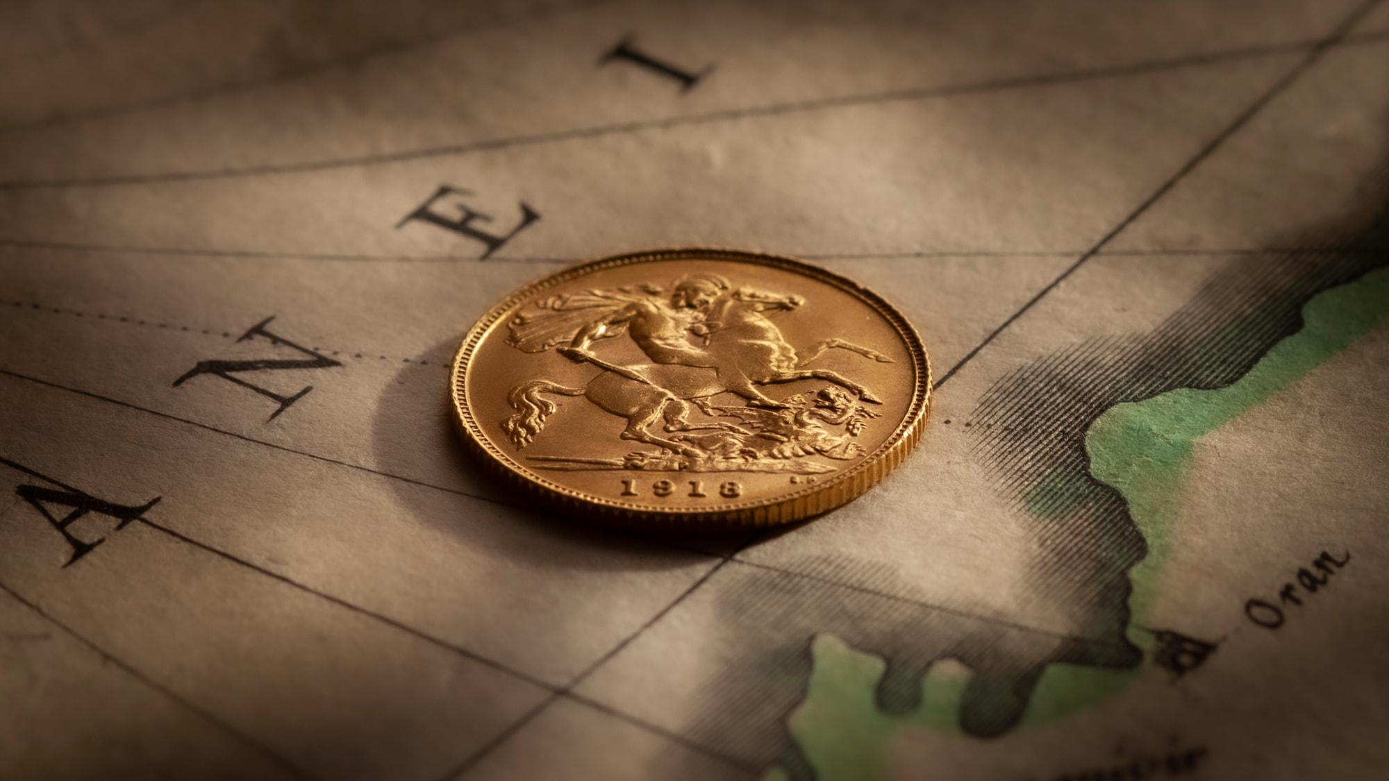 1918-Perth-Mint-Half-Sovereign-Rev-42963-October-2021