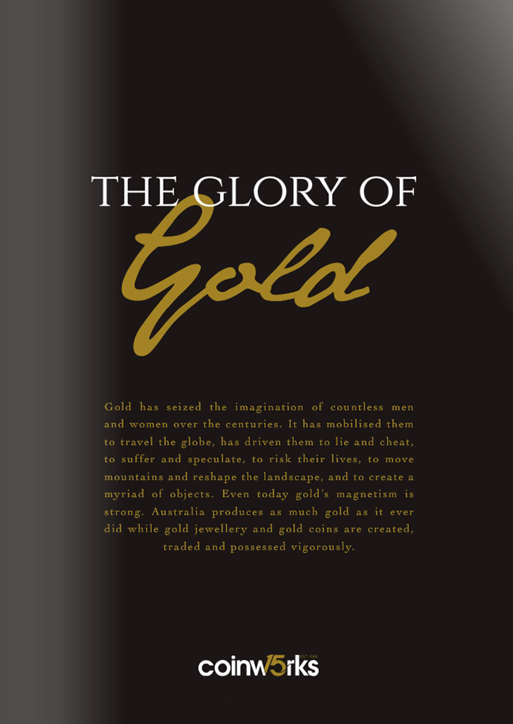 The Glory of Gold