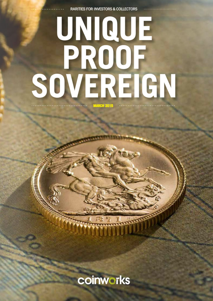 Unique Proof Sovereign